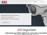 ADS Seguridad - Sistemas de Video Vigilancia